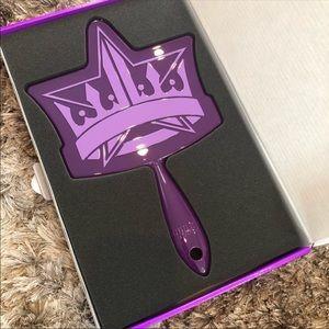 Jeffree Star CROWN HAND MIRROR